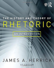History and Theory of Rhetoric