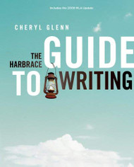 Harbrace Guide To Writing