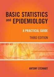 Basic Statistics and Epidemiology