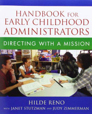 Handbook For Early Childhood Administrators