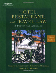 Hotel Restaurant And Travel Law