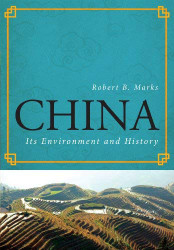 China Its Environment And History