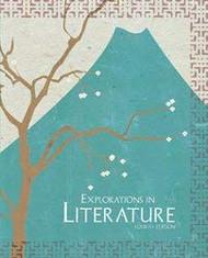 Explorations in Literature Student Grade 7