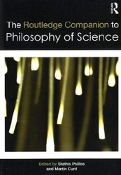 Routledge Companion To Philosophy Of Science