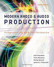 Modern Radio Production