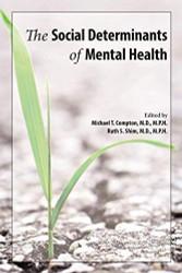 Social Determinants Of Mental Health