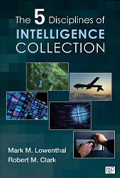 Five Disciplines Of Intelligence Collection