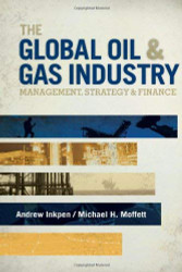 Global Oil And Gas Industry