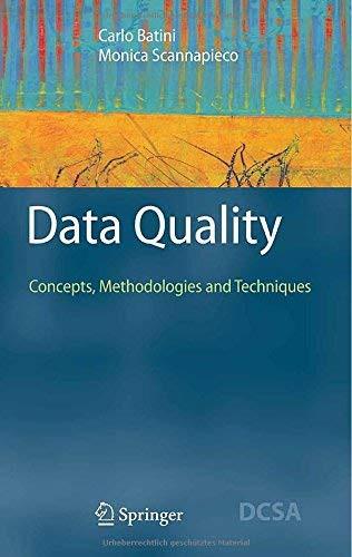 Data Quality