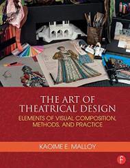 Art Of Theatrical Design