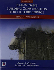 Building Construction for the Fire Service Student Workbook