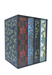 Bront ? Sisters Boxed Set