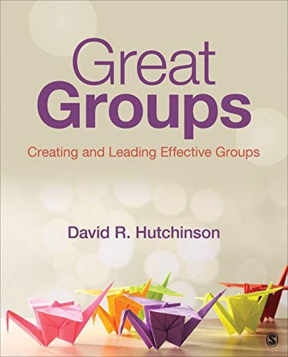Great Groups!