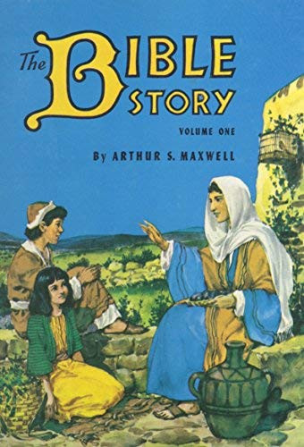 Bible Story Ten Volume Set