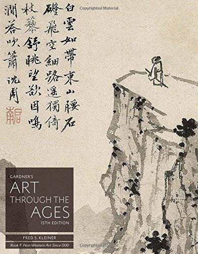 Art Through the Ages Book F