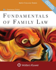 Fundamentals of Family Law