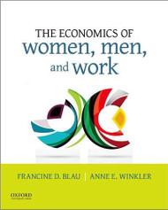 Economics Of Women Men And Work
