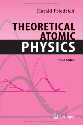Theoretical Atomic Physics