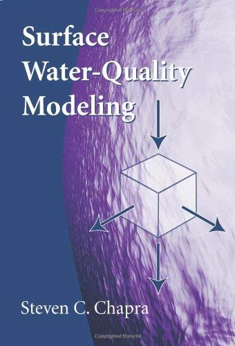 Surface Water-Quality Modeling