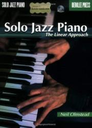 Solo Jazz Piano