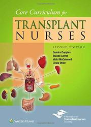 Core Curriculum for Transplant Nurses