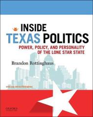 Inside Texas Politics