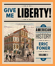 Give Me Liberty Volume 1