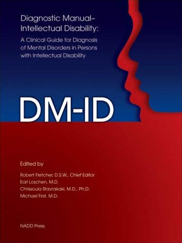 DM-ID Diagnostic Manual of Intellectual Disability
