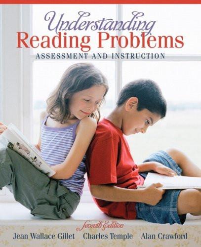 Understanding Reading Problems