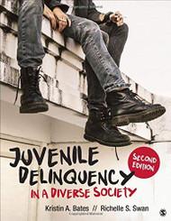 Juvenile Delinquency in a Diverse Society