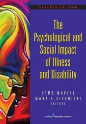 Psychological And Social Impact Of Illness And Disability