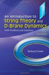 Introduction To String Theory And D-Brane Dynamics
