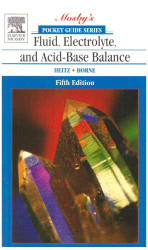 Pocket Guide To Fluid Electrolyte And Acid-Base Balance