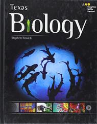 Holt Mcdougal Biology Texas