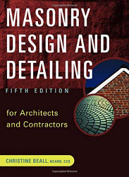 Masonry Design And Detailing
