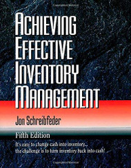 Achieving Effective Inventory Management