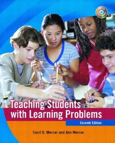 Teaching Students With Learning Problems