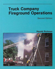 Truck Co Fireground Operations