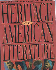 Heritage Of American Literature