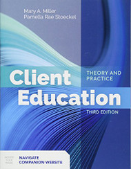 Client Education Theory and Practice