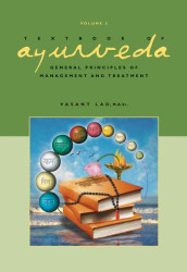 Textbook Of Ayurveda Volume 3