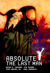 Absolute Y The Last Man Volume 1