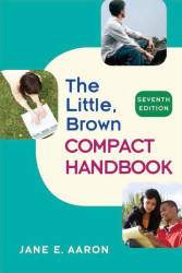 Little Brown Compact Handbook