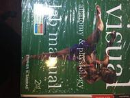 Visual Anatomy and Physiology Lab Manual Main Version