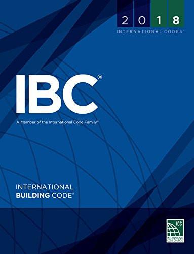 2018 International Building Code