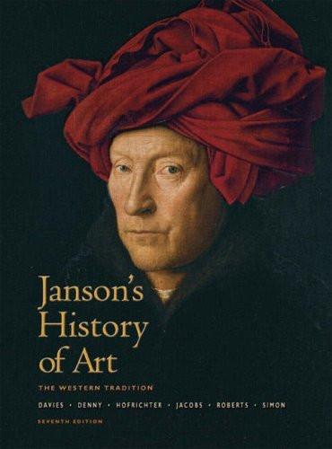 Janson's History Of Art