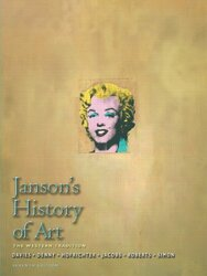Janson's History Of Art Volume 2