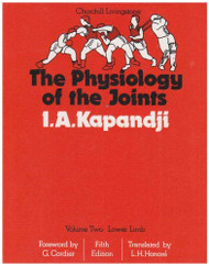 Physiology Of The Joints Volume 2
