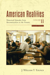 American Realities Volume 2