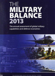 Military Balance 2014